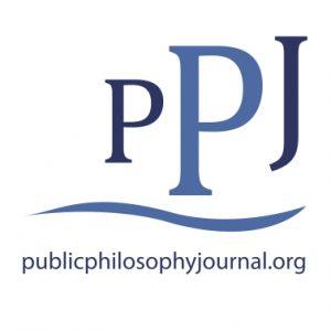 Public Philosophy Journal Logo